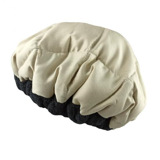 Deep Conditioning Heat Cap, Beige