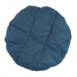 Термошапка для глубокого кондиционирования волос, Индиго