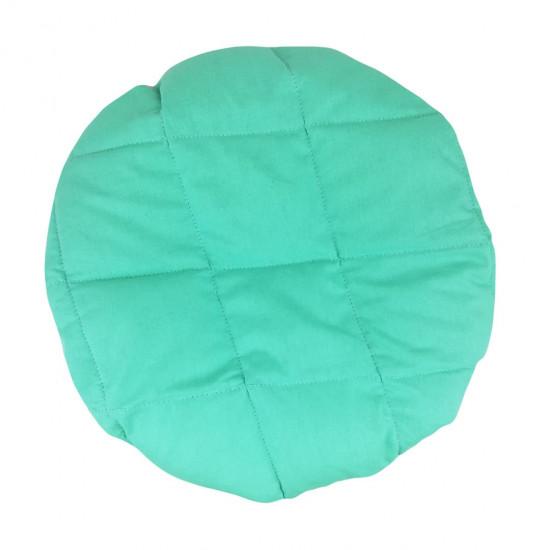 Термошапка для глибокого кондиціювання волосся, М'ята