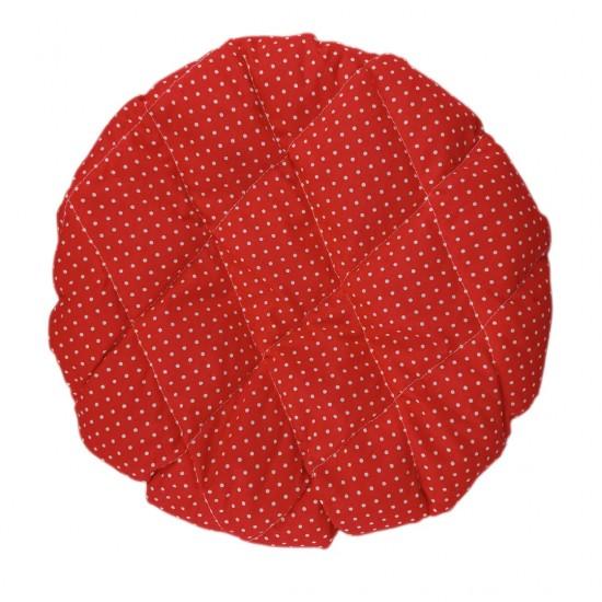 Термошапка для глибокого кондиціювання волосся, Червона Шапочка