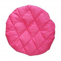 Deep Conditioning Heat Cap, Bright pink