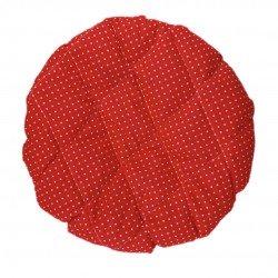 Deep Conditioning Heat Cap, red Riding Hood