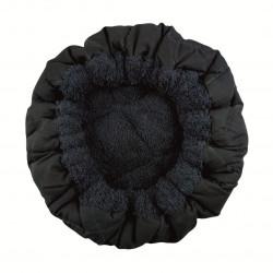 Deep Conditioning Heat Cap, Black