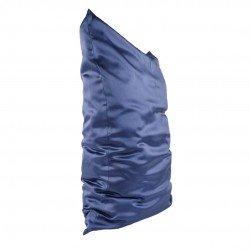 Silk pillowcase 50x70, Blue