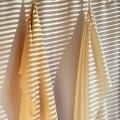 Шелковое полотенце для волос