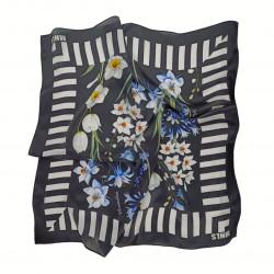 Шелковый платок, Monnalisa (65x65см)